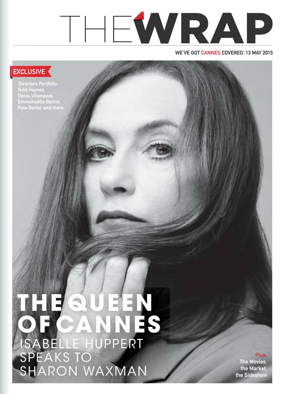 Cannes-wrap-2015-isabelle-huppert-cover