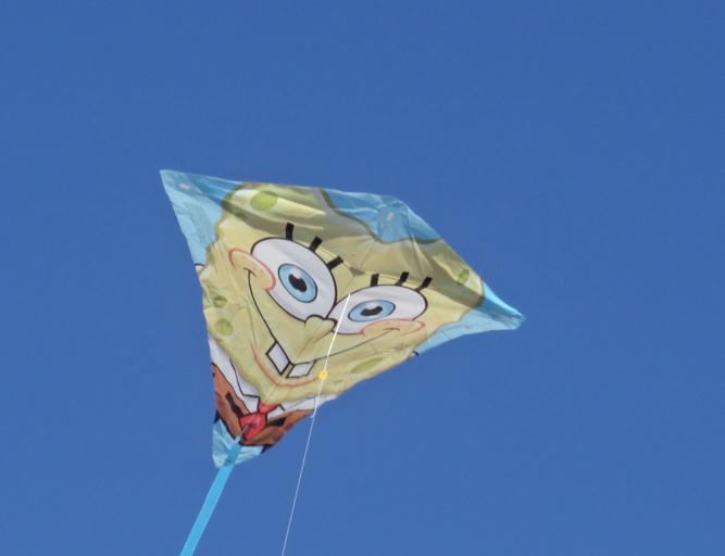 spongebob-kite-redondo