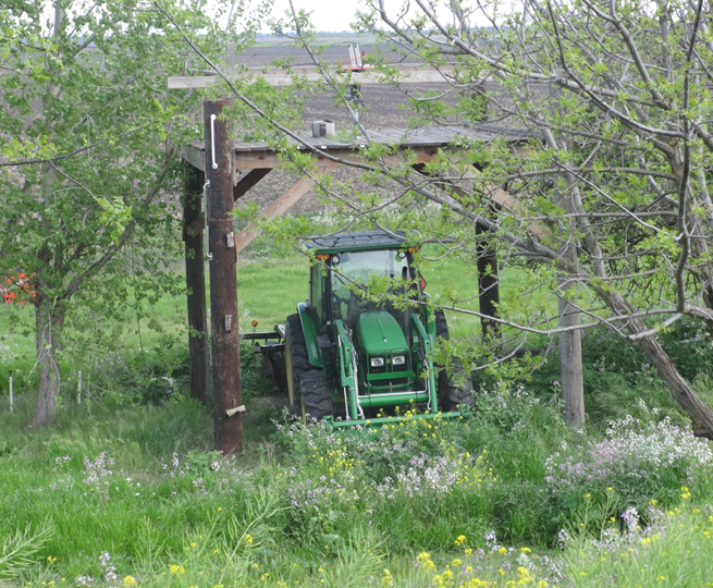 tractor-with-skeet-shooting