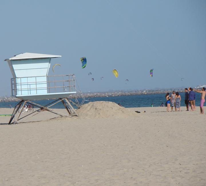 kites-belmont-shore