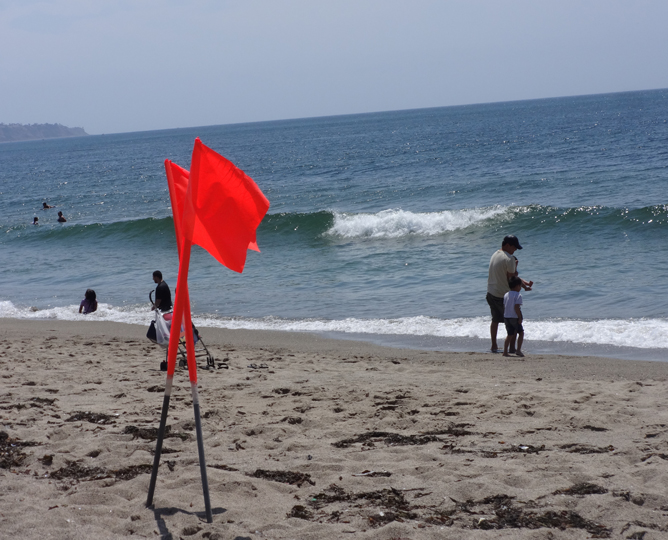 red-flag-day-redondo