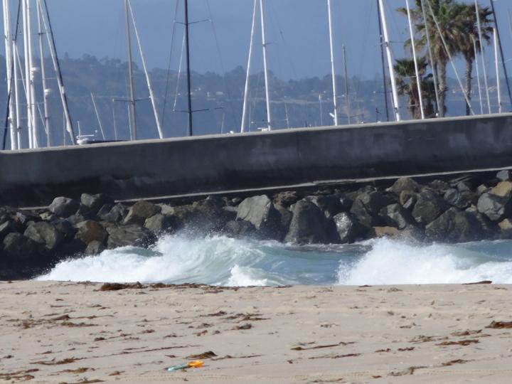redondo-breakwater