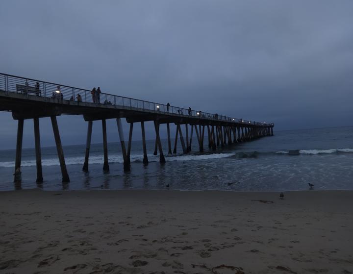 twilight-hermosa-pier