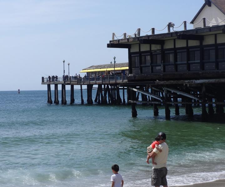 family-near-rb-pier