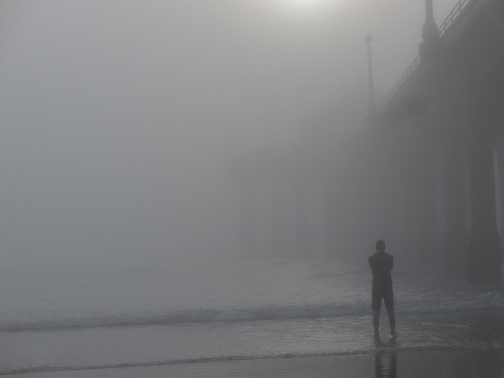 man-photographing-mb-fog