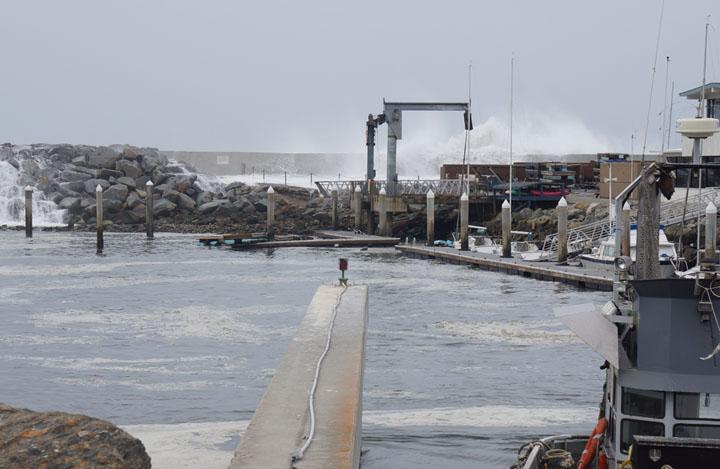 dock-damage-redondo-harbor
