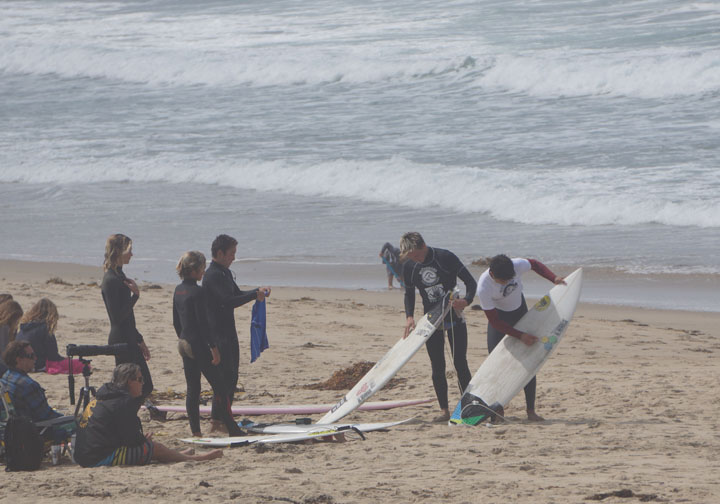 board-inspection-hermosa-high-school-surfers