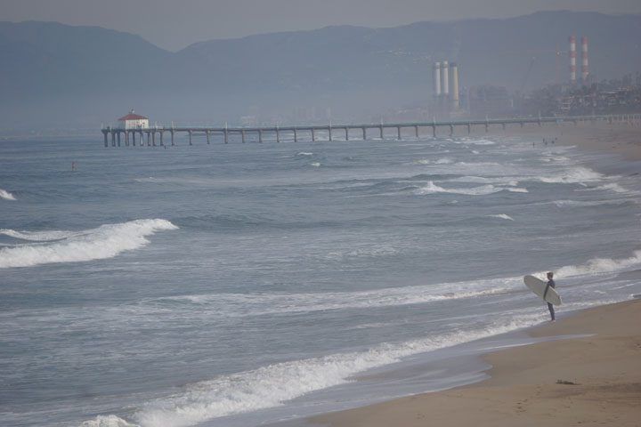 surfer-contemplating-sea-hermosa-april-morning