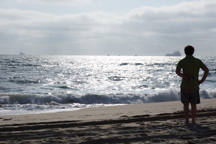 el-porto-silhouette-man