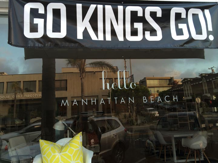 go-kings-go-hello-mb-sign