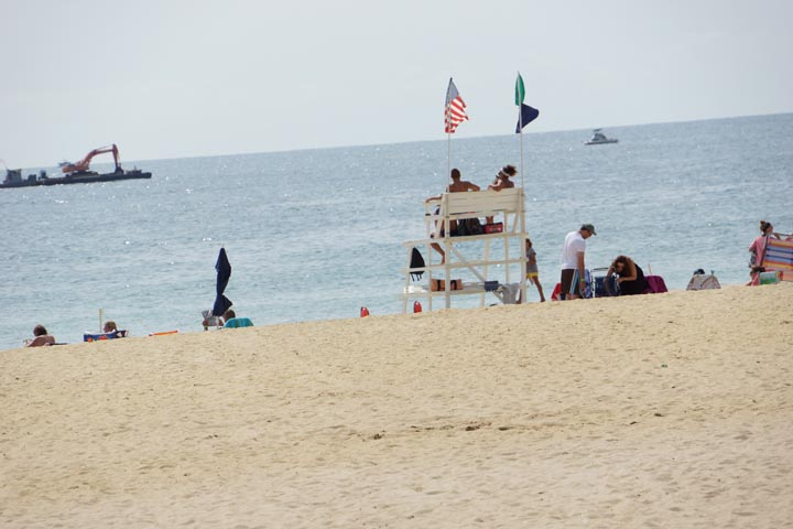 lifeguards-kickback-morning-manasquan-jersey-shore