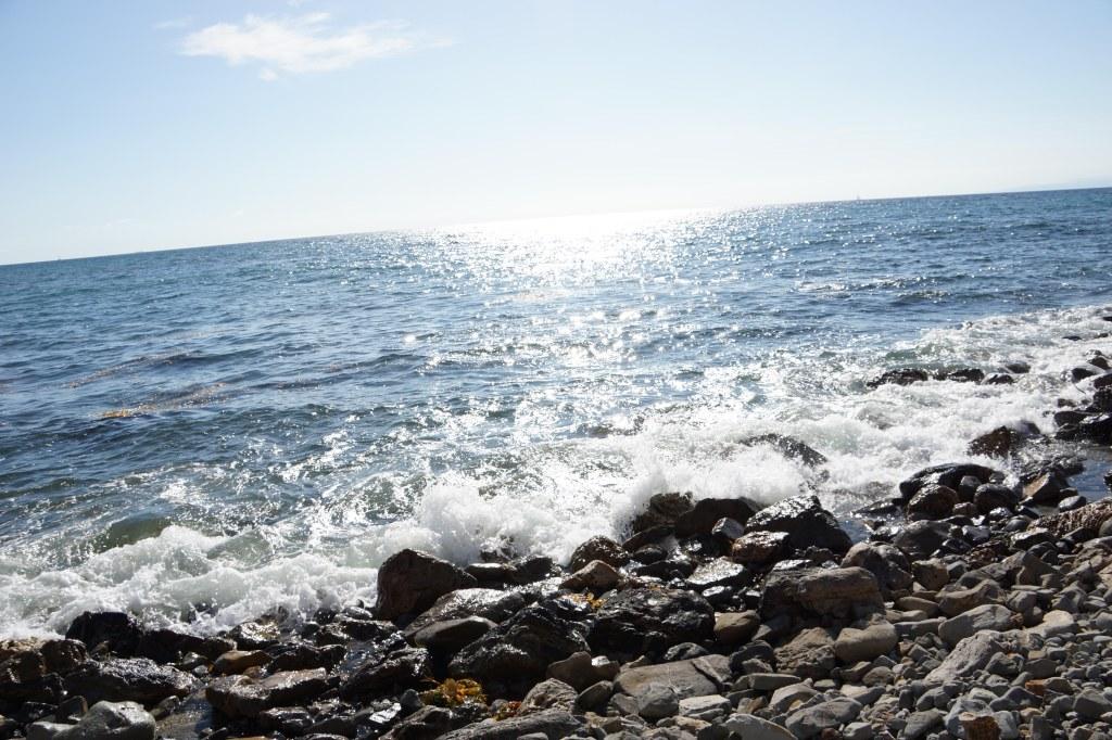 malaga-cove-july-sunday