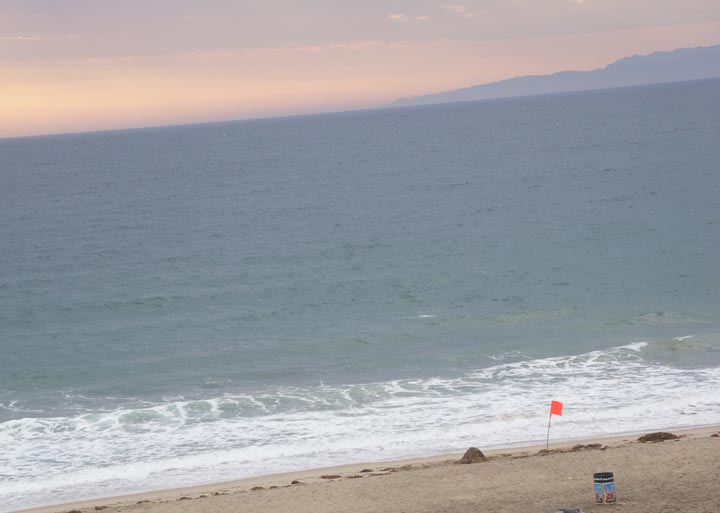 pinky-sunset-RAT-beach