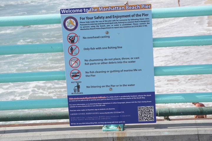 new-manhattan-beach-pier-sign