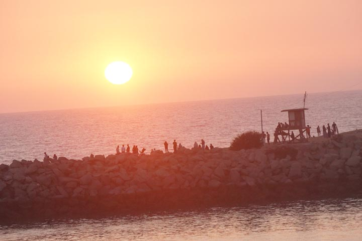 corona-del-mar-sunset