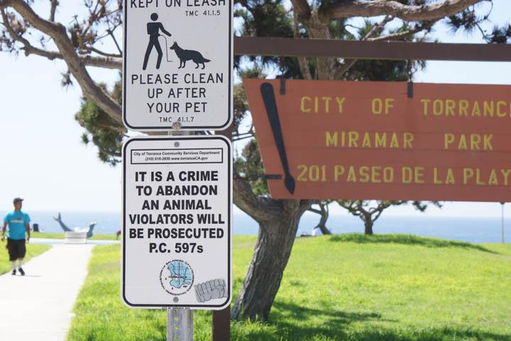 crime-abandon-animals-torrance