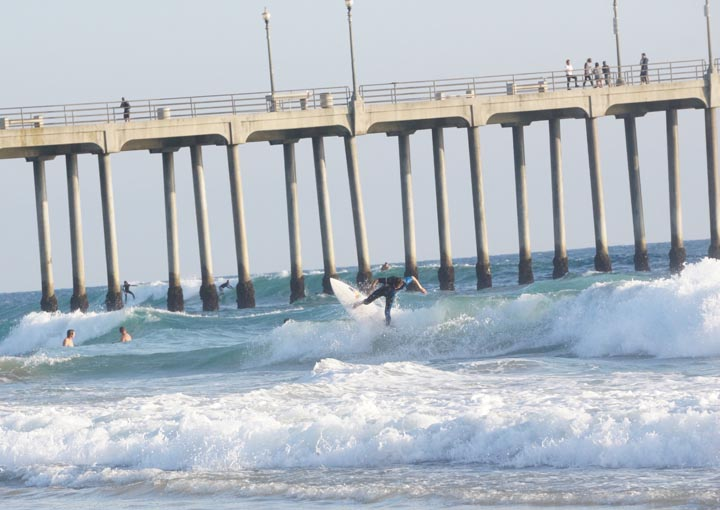 surfer-near-huntington-pier-friday