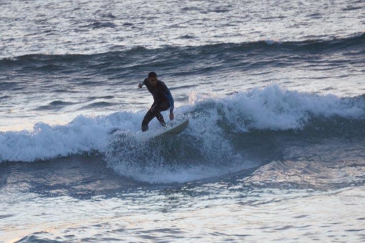 el-porto-surfer-sunday-evening