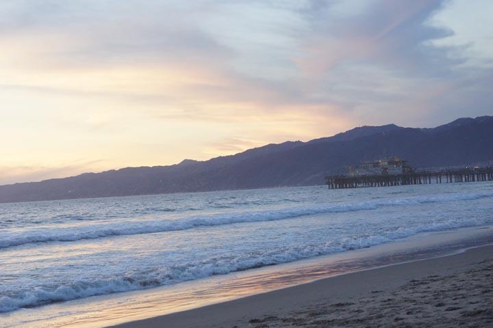 santa-monica-pier-twilight