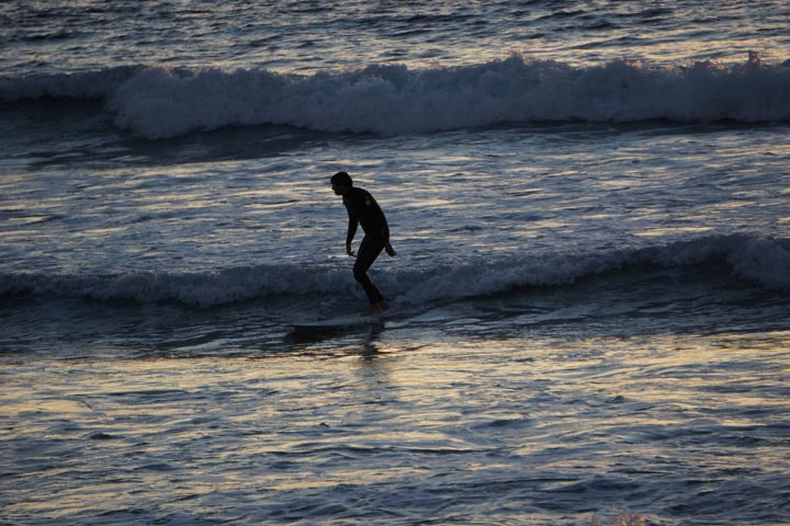 el-porto-surfer-silhouette-sunset-dec-2014