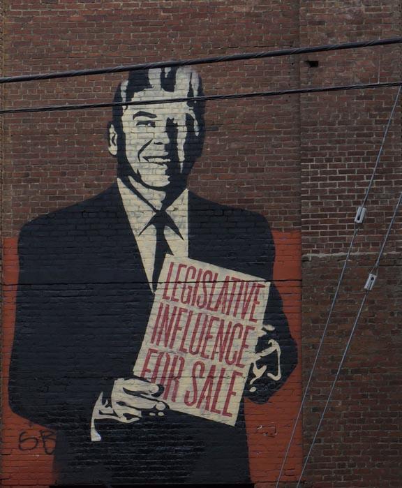 legislative-influence-sale-reagan-shepard-fairey-alameda-los-angeles