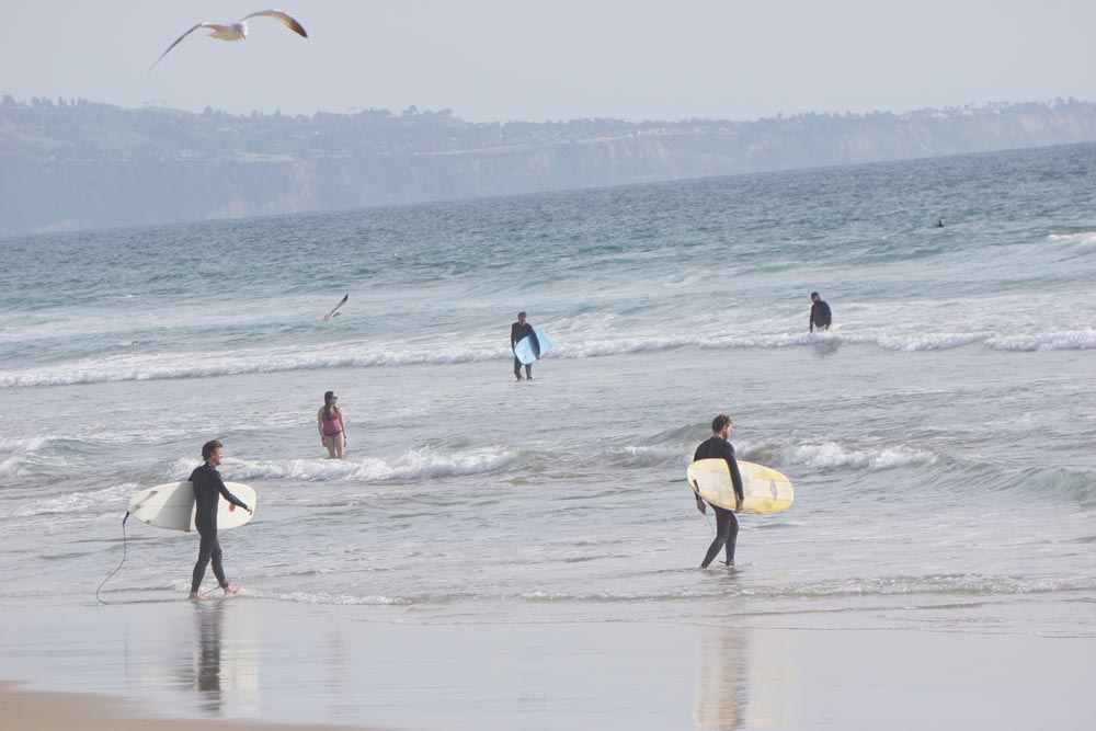 el-porto-surf-scene-sunday-march