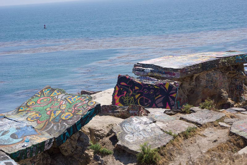 closeup-grafitti-rocks-point-fermin