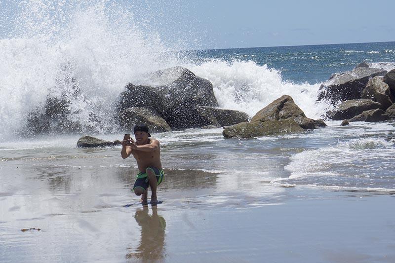 selfie-ocean-splash-venice