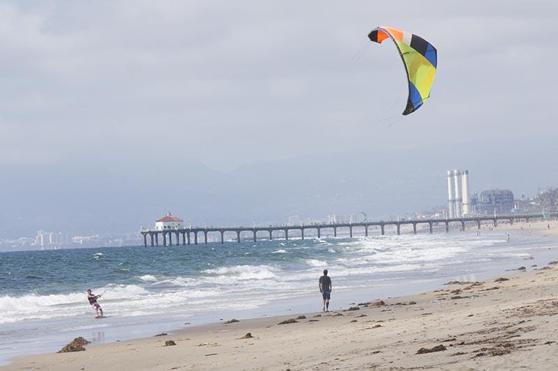 hermosa-beach-kiteboarder-sept-after-storm
