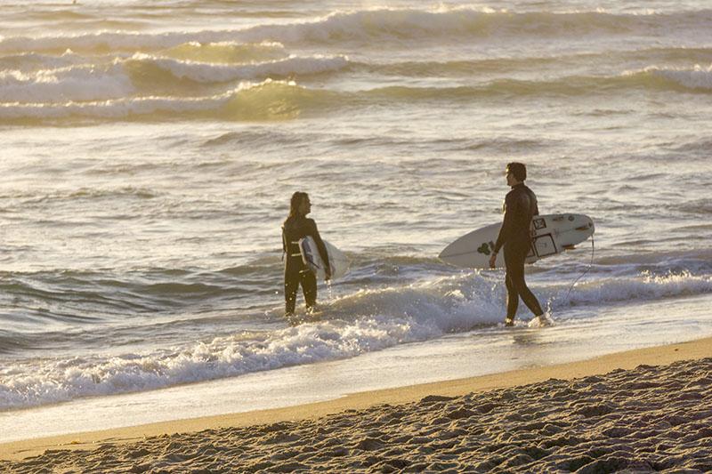 golden-hour-surfer-pair-el-porto-march