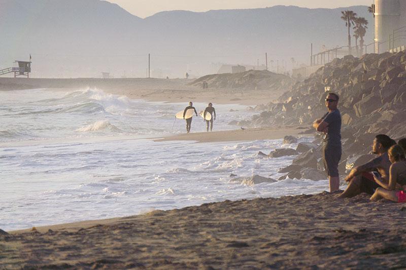 el-porto-stacks-surfers-near-sunset-april