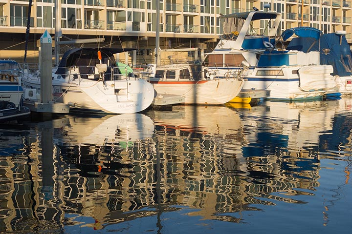 king-harbor-reflections-golden-hour-june