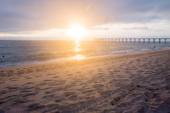 sunburst-nearing-sunset-hermosa-june